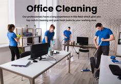 We provide Office Cleaning Services such as: cleaning Call today Office Cleaning Services, Commercial Cleaning Services, Cleaning Carpets, Floor Cleaning, Bathroom Cleaning, Stair Elevator, Zimmerman, Wood Bridge