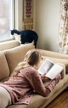 床暮らし派におすすめローソファーのあるリビングのインテリア術