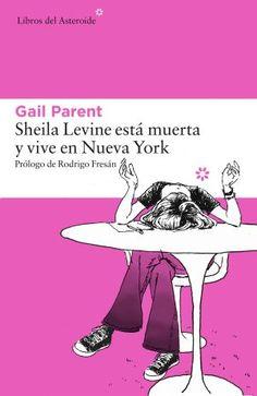 Sheila Levine está muerta y vive en Nueva York es la larguísima carta de una joven neoyorquina que va a suicidarse y que cuenta su historia. La razón del suicidio es elocuente: a sus 31 años no ha conseguido aún casarse; y como el objetivo de toda su existencia era ése, prefiere quitarse la vida. Sheila, por supuesto, es gordita y judía.