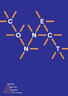 Nuclear Security Summit  | Lava Graphic Design, Amsterdam