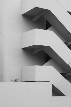 The Isokon Building by Well Coates.