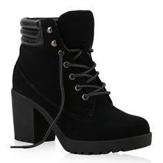 Damen-Worker-Boots-P
