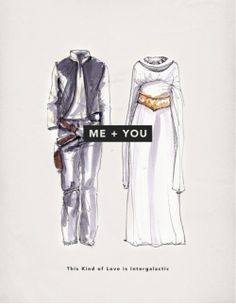 Inspired inspirations from Star Wars :) »