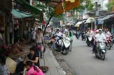 9 unusual attractions in Hanoi that the locals recommend you to go