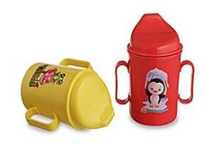 All Time Plastics Sipper Set, Set of 2 At Rs.100