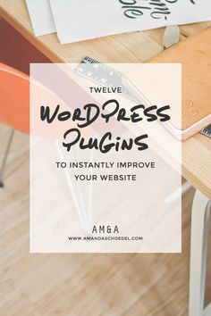 The Must-Have WordPress Plugins Every Website Needs - blog, blogging, bloggers, website, seo, #seo, social media