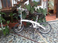 Dahon bike, MuP8