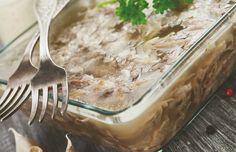 Jedlá z mäsa - Page 18 of 26 - Recepty Kulinárium Peanut Butter, 18th, Pudding, Desserts, Food, Tailgate Desserts, Deserts, Custard Pudding, Essen