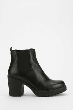 Vagabond Grace Heeled Ankle Boot