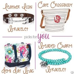 Special products just for YOU!  See all of the new spring products today! mythirtyone.com/christyaddington