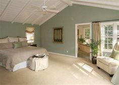 Step Inside a Southern Kiawah Island Home | Love the, Mint green ...