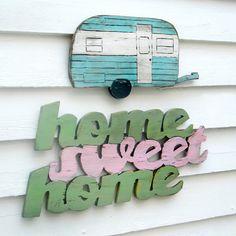 home trailer home