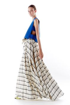 Novis Spring 2015 Ready-to-Wear - Collection - Gallery - Look 1 - Style.com
