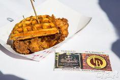 Southern Living Taste of Charleston 2013