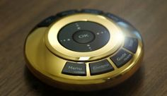 $55,000.00 The Gold RC1 offers control over TV/video/DVD, music/CD, internet, e-mail, CCTV, burglary alarm, lights, curtains, air-conditioning and surveillance of navigation systems etc