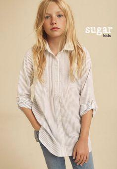Elsa de Sugar Kids para Massimo Dutti