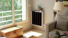 A Qarnot computer come radiator