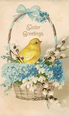 vintage easter - Yahoo Image Search Results Easter images vintage easter images inspiration Old Illustrations, Easter Greeting Cards, Happy Easter Greetings, Christmas Greetings, Easter Pictures, Easter Art, Easter Decor, Easter Eggs, Easter Parade