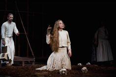 """Roberto Bacci's """"Hamlet"""""""