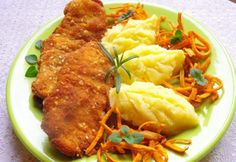 17 vajpuha rántott hús ropogós bundában Meat Recipes, Chicken Recipes, Cooking Recipes, Pt Cruiser, Tandoori Chicken, Poultry, Macaroni And Cheese, Side Dishes, Diet
