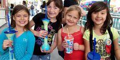 Adventure City - Family Theme Park - Anaheim, California