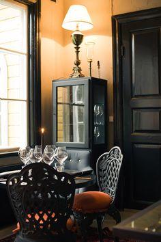 Interior Design: Apricus Photo: Johannes Romppanen www.