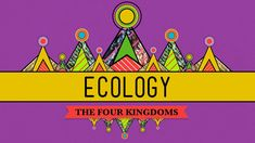 Ecology - Rules for Living on Earth: Biology #40