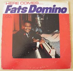 Fats Domino - Here Comes Fats Domino (1963)