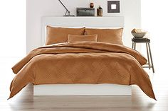 DKNY Helix Copper Bedding Collection