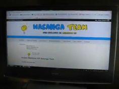 PRIMER VIDEO WASANGA   http://wasanga.com/anza/