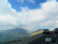 most beautiful road in the world Transaplina DN67C Romania