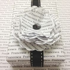 So many lovely gift wrap ideas on this site. Jane Means is a professional gift wrapper at high end London stores.