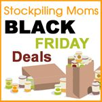 Black Friday Plan of Attack  www.stockpilingmo...