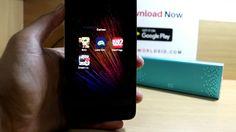 Xiaomi Redmi 4A Gaming Review