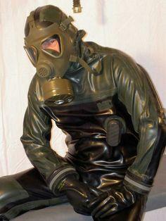 Rubber Catsuit, Neoprene Rubber, Latex Catsuit, Mens Leather Pants, Real Leather, Latex Men, Hazmat Suit, Motorcycle Suit, Diving Suit
