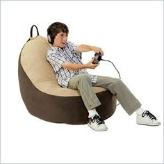 $114.99 (CLICK IMAGE TWICE FOR UPDATED PRICING AND INFO) Comfort Magic Large Memory Foam Video Game Chair.See More Video Gaming Chairs at http://www.zbuys.com/level.php?node=4057=video-gaming-chairs