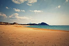 Glyfadaki Beach (Romanos) Messinia, GREECE