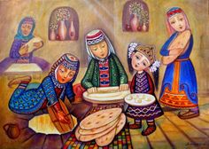 Armenia ~ Sevada Grigoryan