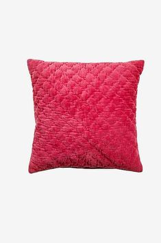 www.ellos.dk day-home pudebetraek-day-velvet-quilted-cushion-cover 1028550-01