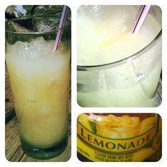 How to Make Frozen Lemonade by Heather W
