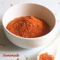 Homemade Spice Blends, Homemade Spices, Homemade Seasonings, Homemade Cheese, Spice Mixes, Homemade Curry, Rub Recipes, Cooking Recipes, Curry Recipes