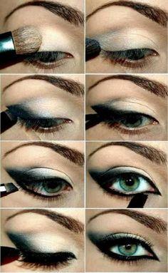 . #makeup #beauty