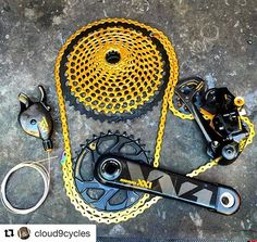#Repost @cloud9cycles with @repostapp ・・・ THE EAGLE HAS LANDED!!!! This eagle…