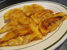 Mama Ozzy's Table: Potato, Cheddar and Caramelized Onion Pierogis
