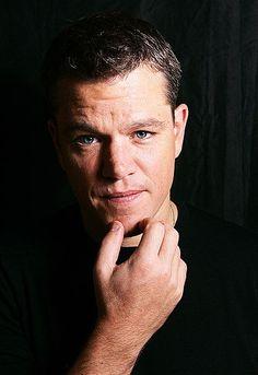 Matt Damon ages well :)