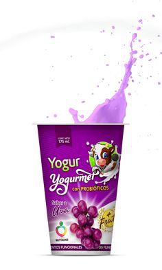 Yogurt, Foods