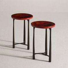 Margot Side Table | Alexander Lamont