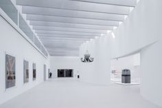 Gallery - Corning Museum of Glass / Thomas Phifer and Partners - 18