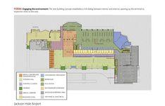 jackson hole airport architect - Google Search Building Concept, Building Design, Grand Teton National Park, National Parks, Jackson Hole Airport, Airport Design, Airports, Open Up, Regional