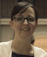 Wisconsin | Senior Field Representative, Heather Weininger